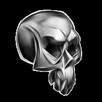 Totenkopf Skull