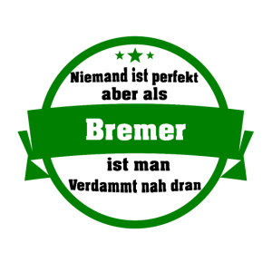 Geschenk für Bremen Fans