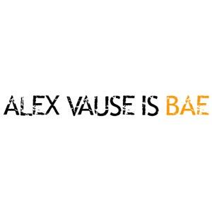 OITNB Alex Vause bae