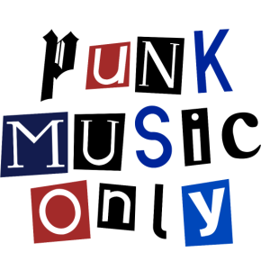 Punk Music Only