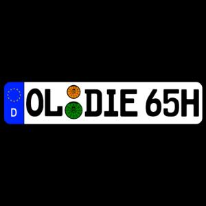 Oldie 65 historisch