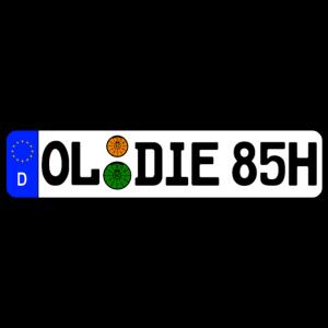 Oldie 85 historisch