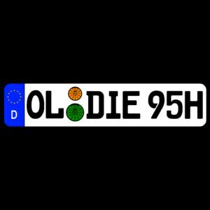 Oldie 95 historisch
