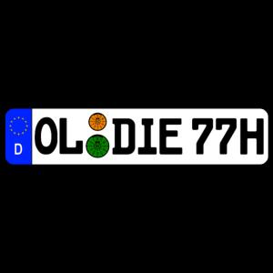 Oldie 77 historisch