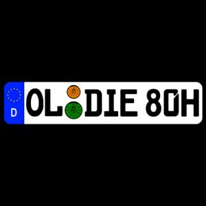 Oldie 80 historisch