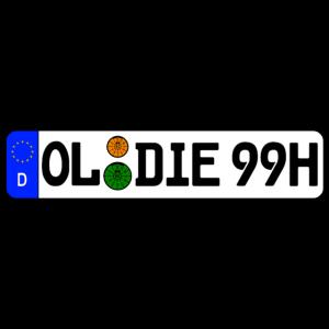 Oldie 99 historisch