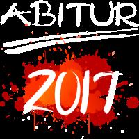 Abitur 2017 farbe