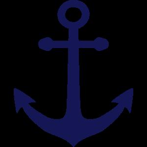 Anker Schiffsanker Tattoo Matrose Marine Symbol