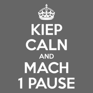 KIEP CALN AND MACH 1 PAUSE