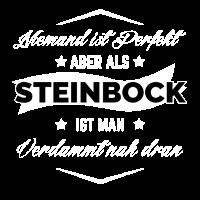 STEINBOCK IST PERFEKT