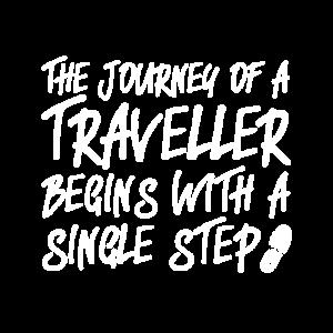 Travel Backpacker
