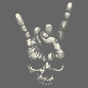 Mano Skull