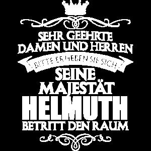 HELMUTH - Majestät