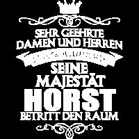 HORST - Majestät