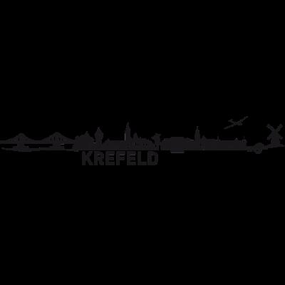 Krefeld Skyline - Krefeld, Skyline Krefeld, Krefeld-Uerdinger Rheinbrücke, Burg Linn, Hauptbahnhof, Seidenweber-Denkmal Meister Ponzelar, Rathaus, Galopprennbahn, Mühle am Flugplatz Egelsberg - Mühle am Flugplatz Egelsberg,Seidenweber-Denkmal,Burg Linn,Meister Ponzelar,Skyline Krefeld,Galopprennbahn,Krefeld-Uerdinger Rheinbrücke,Stadt Krefeld