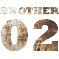 Brother 02 - metall