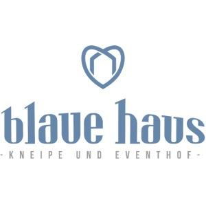 Blaue Haus Logo png