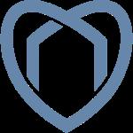 Blaue Haus Logo Herz .png