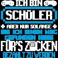SCHÜLER - Gamer