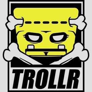 TROLLR origin