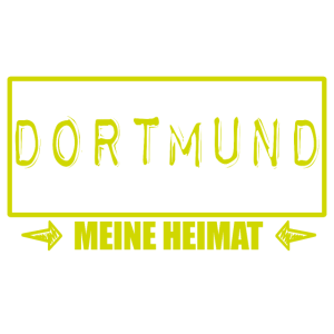 DORTMUND MEINE HEIMAT farbig