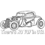 There's NO TOY in OTA