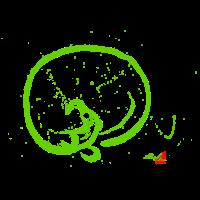 CAT TRÄUMEN GREEN