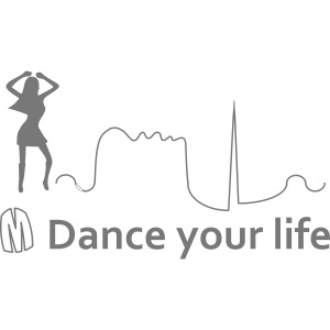 Dance Your Life donna