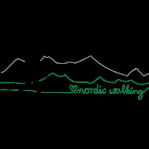 love nordic walking