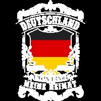 Deutschland - Mein Land - Meine Heimat