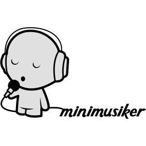 Minimusiker Logo