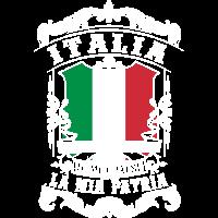 Italia - Il mio paese - La mia patria