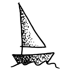 my tiny boat