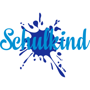Schulkind – Schulanfang (dh)