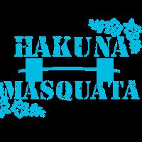Hakuna Ma Squat a