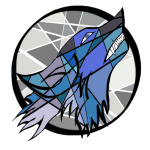 Yoru no Okami Logo