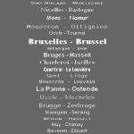 Belgian-Cities