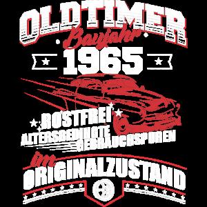 1965 Geburtsjahr Geburtstag Oldtimer Baujahr