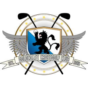Goldcoast Crossgolf Club Logo