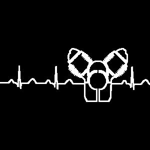Moto Guzzi Heartbeat w