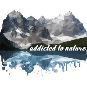 addicted to nature