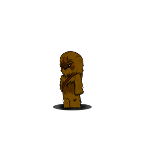 chewbacca sincefiction