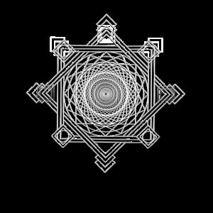 Silber Schild