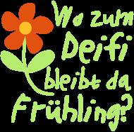 Neue Motive und Topseller: Wo zum Deifi bleibt da Frühling