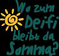 Neue Motive und Topseller: Wo zum Deifi bleibt da Somma