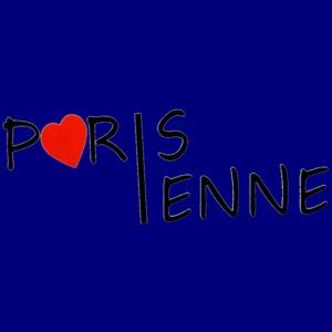 Parisienne Coeur