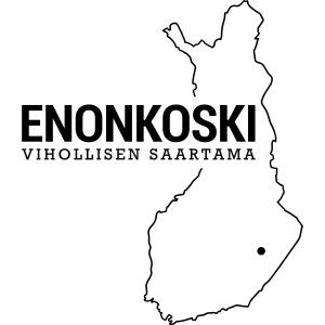 Kotiseutupaita - Enonkoski