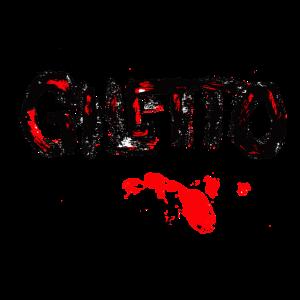 GHETTO BLOOD