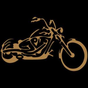 Custom - Chopper - Bike - Motorrad
