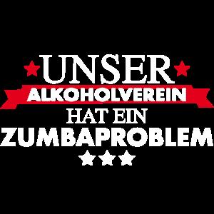 Zumbaverein - Zumbasport Shirt
